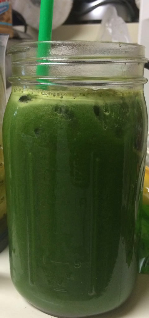 green juice copy
