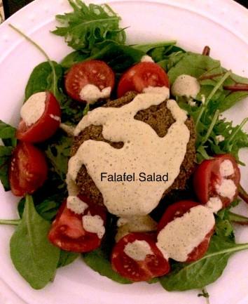 salad copy